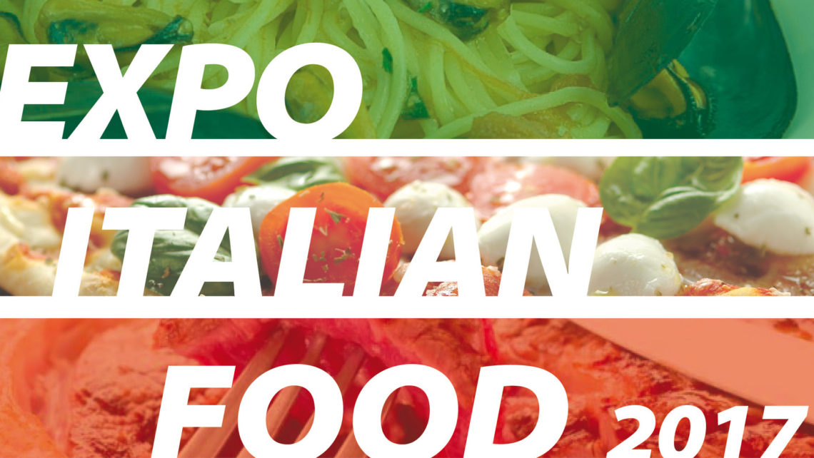 expo italian food news 2
